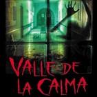 Libro Valle de la Calma - Ángel David Revilla - Dross
