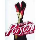 """POISON, """"Every Rose has its thorn"""""""