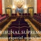 Juicio Proces - Sesión 38 - 20190430 - Testigos de las defensas presentes en los colegios electorales el 1-O - Mañana