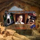 La Cueva de los Duendes 1X03 (parte): Proyecto El Expediente Rojas