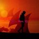 Funkstar De Luxe - Sun Is Shining ( Alex Mör Dj. Festival Mix )