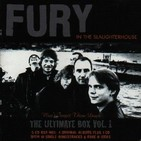 FURY IN THE SLAUGHTERHOUSE - Every Generation Got Its Own Disease.
