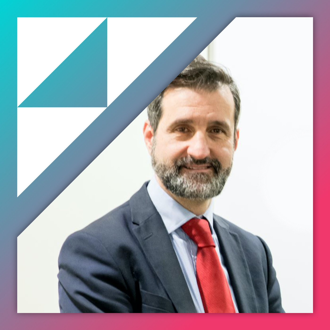 S02E12 - Red.es: La mejora de la convergencia digital con Europa como impulso para la innovación con David Cierco
