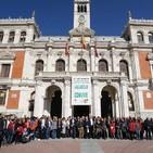 21/03/2019_Acto en el Ayto. de Valladolid_
