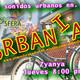 Urbania - texcoco y el free style