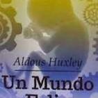 Reseña de Un Mundo feliz, de Aldous Huxley