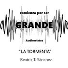 La tormenta - Beatriz T. Sánchez