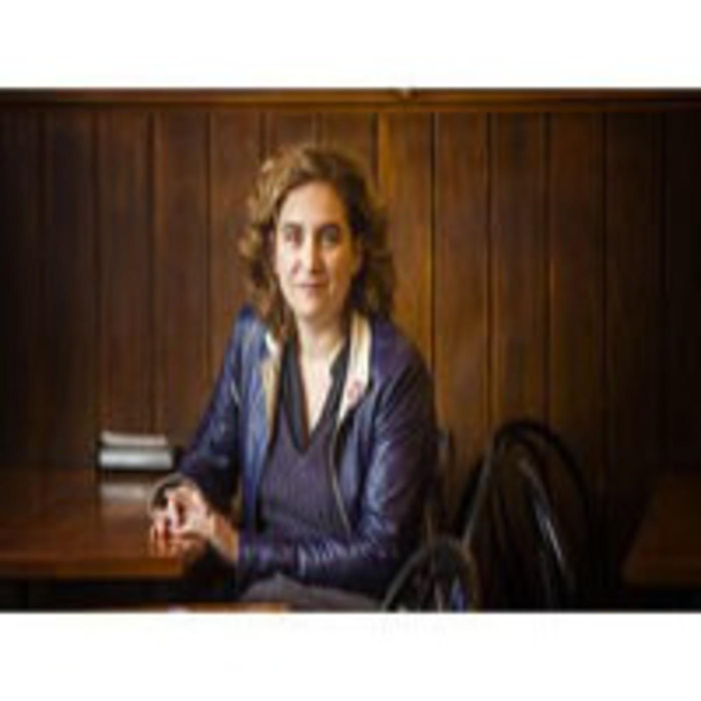 ¡ Si se puede ! Entrevista a Ada Colau, portavoz de la PAH de España