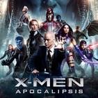 X-Men: Apocalipsis (#audesc #pelicula Ciencia ficción. Acción 2016)