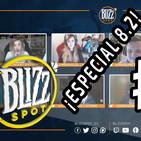 BlizzSpot #13 | Especial 8.2: Impresiones tras el directo de Warcraft