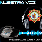 Entrevista en Radio Municipal