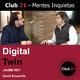 Digital Twin – Jaume Rey / Club 21 – David Escamilla