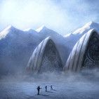 En Las Montañas de la Locura, de H.P. Lovecraft (1/12)