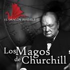 EDI 2x18 – Los misterios de Churchill (con Beatriz Erlanz y Óscar Herradón)