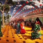 Voces del Misterio nº719: MISTERIOS DE LAS FIESTAS DE PRIMAVERA, Feria de Sevilla y Semana Santa