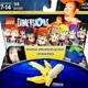 Radical Dreamers Capítulo 159: Lego Dimensions & Fun