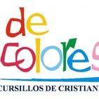 CURSILLOS DE CRISTIANDAD 2018-2019 Entrevista con Jorge Guerrero y Domingo Gutiérrez