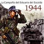 CBP#114 Amberes 1944 un Otoño CASI victorioso. Campaña del Escalda - Segunda Guerra Mundial Historia Alemania Market G