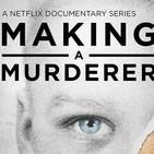 "PODCALIPTUS XSTRA! ""Making a Murderer"" y debate sobre los ""True Crimes"""