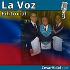 Editorial: La masonería a la conquista de Venezuela - 25/01/19