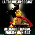 La Tortulia - Alejandro Magno, edición ómnibus