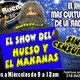 El Show Del Hueso Y el Macanas( El Mundo Swinger)