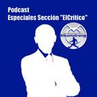 """Podcast @ElQuintoGrande Especiales Sección de """"ElCrítico"""" Capítulo 2"""