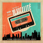 MUSICALITÉ #17 Edition - OSH