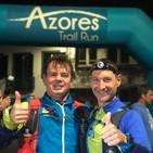 #RadioTrail Mayayo y Mikel Leal desde Azores Trail Run