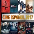 El podcast de C&R - 2X26 - CINE ESPAÑOL '17: Plan de fuga, Amar, Nieve negra, DVD, series, Cannes y Premios Platino