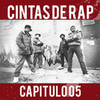 05. Cintas De Rap - UK Hip Hop (Brithop)