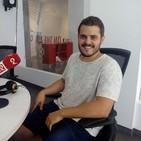 El compositor Damián Sánchez, premio MAX a la Mejor Composición para Espectáculo Escénico por la obra 'Mulier'