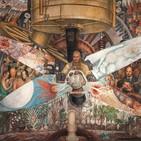 Crónicas Cromáticas - Diego Rivera (Parte 1: El hombre controlador del universo)
