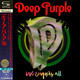 Deep Purple - Love Conquers All (Compilation) (Japanese Edition)
