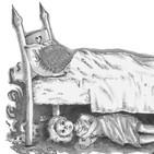 Bajo la cama, de Dolo Espinosa (Recomendación auriculares)