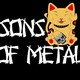 Sons of metal 38- especial madrid