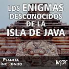 4x21 Los ENIGMAS desconocidos de la ISLA de JAVA