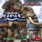 Sonido King (07-04-20)