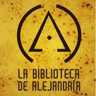 Podcast La Biblioteca de Alejandría T02 49