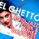 El Ghetto - Temporada 8 Programa 8 - Ya puedes dejar que llueva!!
