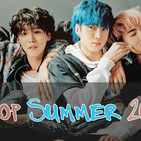 KPOP 2018 Summer Playlist