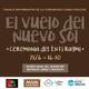 Comunidad Comechingona Paravachasca: celebración del Inti Raymi (Fiesta del Sol).