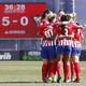 #FutFemFootballin - Repaso jornada 22 Liga Iberdrola y actualidad Selección Española 1x86