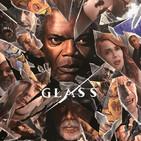 Glass, El protegido, Comic Con, James Gunn y mucho más