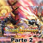 Análisis de Blazing Overclash - Parte 2