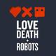 Kernelpanikk T4 Programa 14: Love, Death + Robots