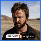 MARS-TV 08 EXTRA. El Camino (Netflix): la opinión de 3 marcianos sobre la serie
