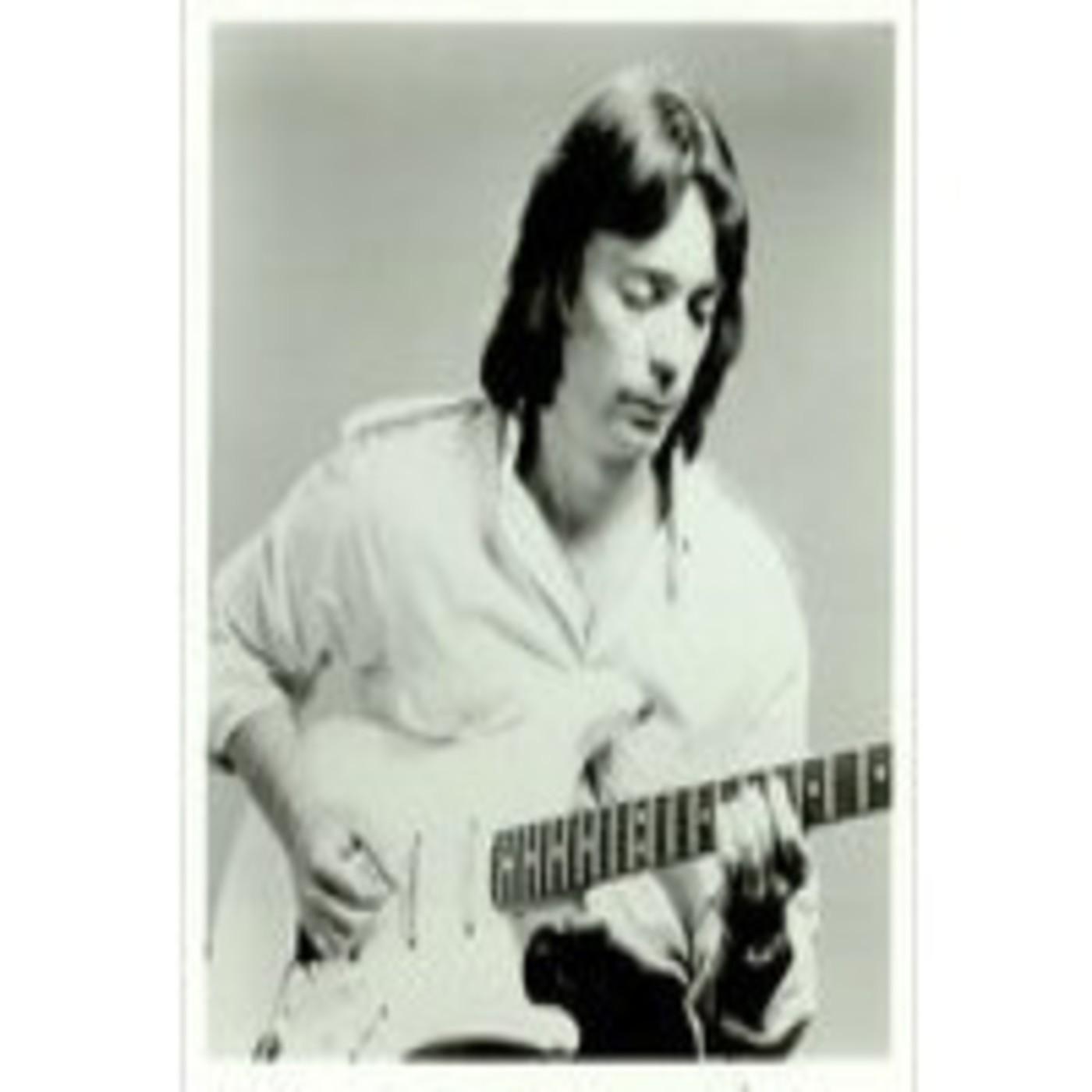 STEVE HACKETT: Guitarras en el Horizonte.