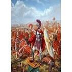 HistoCast 59 - César y la guerra de las Galias