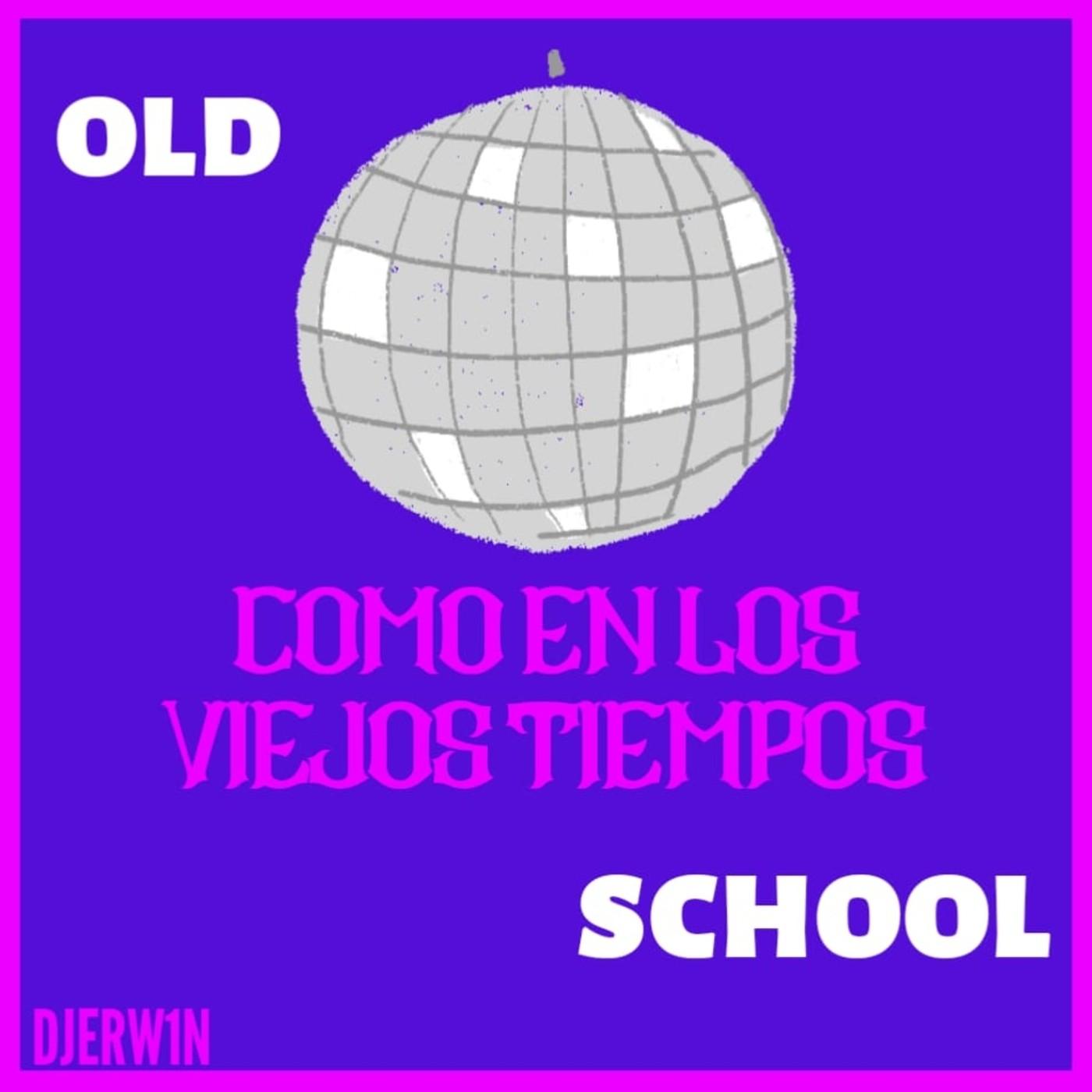 La previa old school